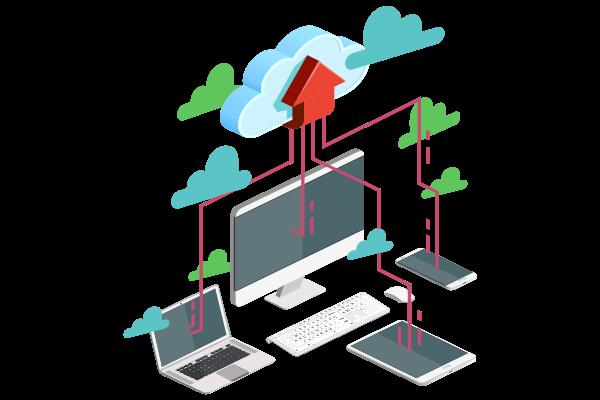 Servicios de Computación en la Nube