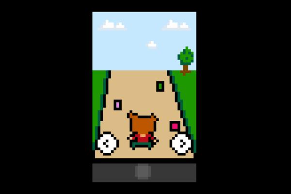advergame variedad de juegos moviles