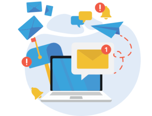 Dove Smart Mail